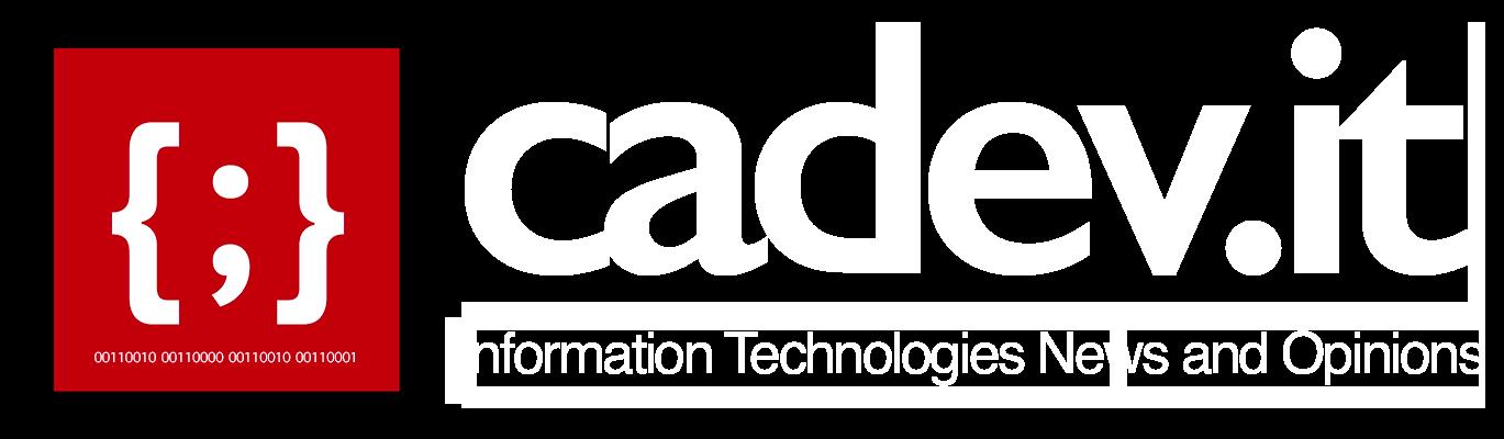 cadev.it